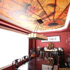 Натяжной потолок фотопечать, Ремонт квартир Сочи