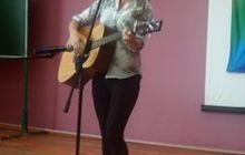Игра на гитаре Сочи обучение для детей