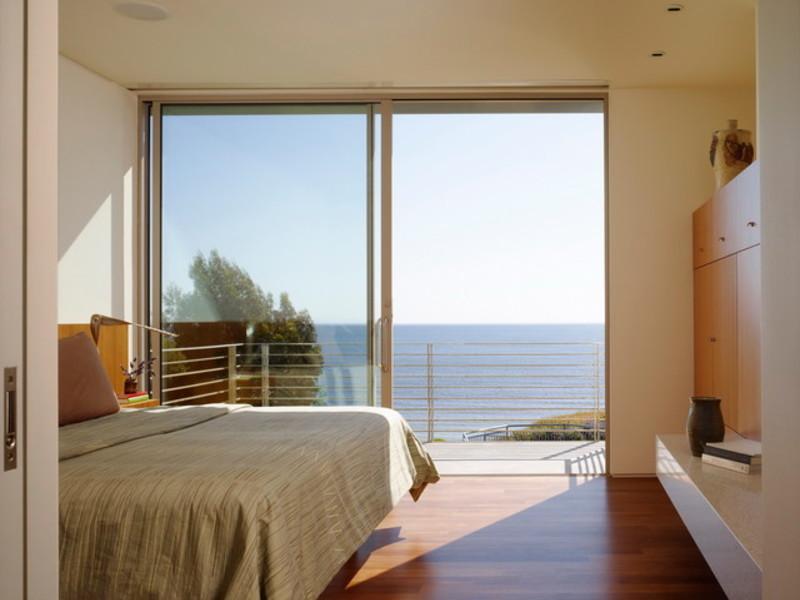 Где лучше снимать жилье на море