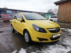 Opel Corsa 1.0МТ, 2009, 161000км