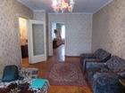 Продается двухкомнатная квартира в кирпичном доме в Тимоново