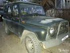 УАЗ Hunter 2.2МТ, 2011, 123000км