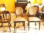 Продаётся стул банкетный