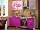Кухня орхидея