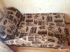 Диванчик -кровать