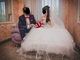 Уникальное foto Свадебные платья Продам счастливое платье 33389044 в Старом Осколе