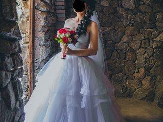 Новое foto Свадебные платья Продам счастливое платье 33389044 в Старом Осколе