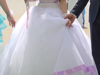 Смотреть foto Свадебные платья Свадебное платье 34664735 в Старом Осколе