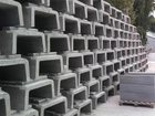 Изображение в Строительство и ремонт Строительные материалы Лотки канальные, кабельные, теплотрасс, телескопические в Ставрополе 100
