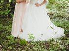 Фото в Одежда и обувь, аксессуары Свадебные платья Потрясающее свадебное платье! Очень красивое в Ставрополе 17000