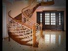 Фото в   Мастерская Пахомова изготовит лестницы в Ставрополе 0