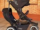 Новое фото Детские коляски коляска для двойни или погодок 35244890 в Владикавказе