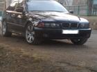 BMW 5er Седан в Абинске фото