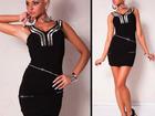 Скачать фото Женская одежда Элегантное вечернее платье артикул - Артикул: AC5051 37637094 в Ставрополе