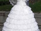 Скачать фото Свадебные платья Продам свадебное платье, фату, перчатки, 37896790 в Ставрополе