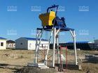Фотография в Строительство и ремонт Разное Характеристики  Производительность, куб. в Ставрополе 1070000
