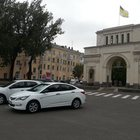 Аренда (прокат) автомобилей в Ставрополе