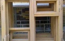 Продаю окна деревянные