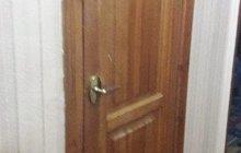 Двери межкомнатные, массив