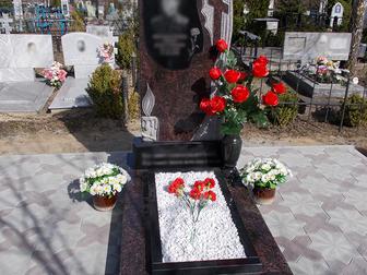 Новое foto Ритуальные услуги Памятники от производителя 38907815 в Ставрополе