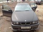BMW 5er Седан в Стерлитамаке фото
