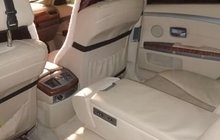 BMW 7 серия 3.6AT, 2002, 231000км