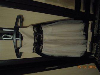 Увидеть изображение Детская одежда Платье детское вечернее 34239499 в Стерлитамаке