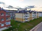 Просмотреть foto Квартиры в новостройках 3-комнатная квартира в Подмосковье, Новое Ступино 34045535 в Ступино