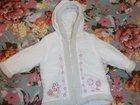 Скачать фотографию Детская одежда пальтишко на осень 33112282 в Сургуте