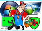 Новое изображение Ремонт компьютеров, ноутбуков, планшетов Ремонт компьютеров, ноутбуков на дому недорого 35061529 в Сургуте