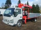 Увидеть фотографию Транспортные грузоперевозки Услуги манипулятора воровайка фискар Сургут 37515202 в Сургуте