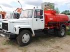 Фото в Авто Грузовые автомобили Топливозаправщик (бензовоз) на шасси ГАЗ в Сургуте 1865000