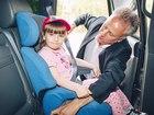 Свежее изображение  Такси для детей Родительское такси 58637988 в Сургуте