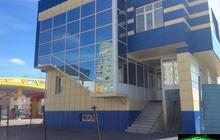 Продается офисное здание. Рядом развитая инфраструктура. ТЦ