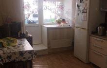 Продается 1-комнатная квартира площадью 33,8 кв.м. в кирпичн