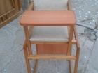 Новое изображение  Продаю детское кресло для кормления, 39554169 в Суровикино