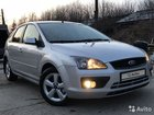 Ford Focus 1.6AT, 2006, 135000км