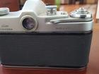 Свежее foto  Продаю фотоаппараты пленочные и оптику к ним 38453748 в Москве