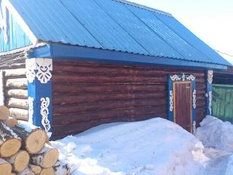 Увидеть foto  продам дом Новопокровка горьковский р, 38651482 в Омске