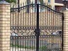 Уникальное фотографию Двери, окна, балконы Металлические и кованые изделия 33847139 в Сыктывкаре