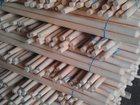 Свежее foto  Черенки для лопат по оптовым ценам 34664963 в Сыктывкаре