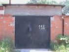 Смотреть foto  Продам гараж в сыктывкаре 36626706 в Сыктывкаре