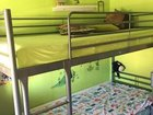 Продам двухъярусную кровать, с матрасами