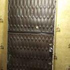 Дверь входная деревянная Б/у (Бесплатно)