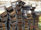 Изображение в Строительство и ремонт Строительные материалы Шпунт Ларсена (новый) ГОСТ 380-2005, ТУ 27, в Таганроге 38000