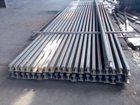 Фотография в Строительство и ремонт Строительные материалы Рельсы Р-43 , ДСТУ 2539 – 94, длина 12500 в Таганроге 34000