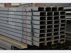 Фото в Строительство и ремонт Строительные материалы Из наличия г. Таганрог:  Швеллер гнутый в Таганроге 35000