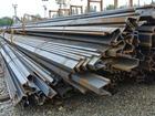 Новое фото Строительные материалы Шахтная стойка СВП -27, СВП -22 на складе 34933018 в Таганроге