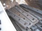 Просмотреть фотографию  Комплектуем материалами верхнего строения пути, ж/д инструментом 62000274 в Ростове-на-Дону