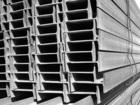 Увидеть изображение  На складе буквенные г/к двутавровые балки 67398598 в Ростове-на-Дону